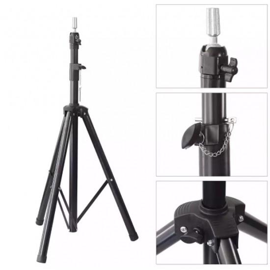 Suport Cap Practica Coafor - Trepied Profesional 180 cm