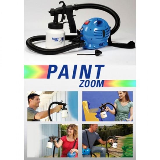 Aparat Profesional pentru Vopsit si Zugravit Paint Zoom