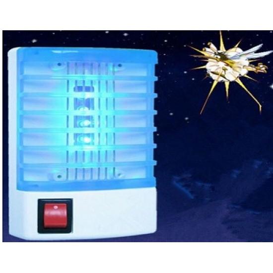 Aparat Anti Insecte cu 4 Leduri UV