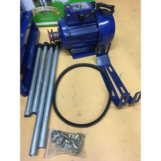 Masina Electrica de Curatat Porumb - BATOZA 750 W