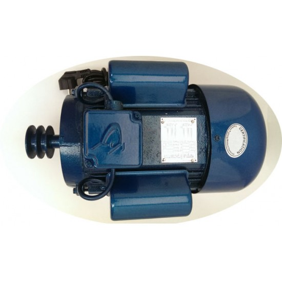 Motor Electric Monofazat - 1.1 Kw 1500 RPM